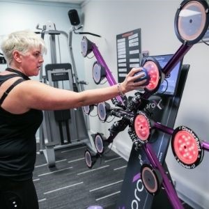 Joe Racey – General Manager at Anytime Fitness