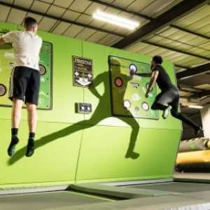 Max Broadfield – Director at Trampolines Europe Limited